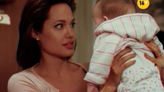 «Мамочки» и Джоли на СТС