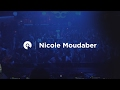 Nicole Moudaber @ Music Is Revolution 2016