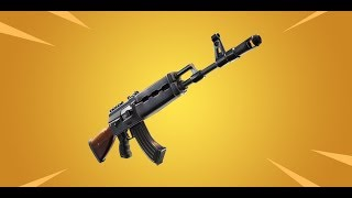 New Heavy AR Gameplay LIVE RIGHT NOW | Fortnite Update | Summit Striker Starter Pack