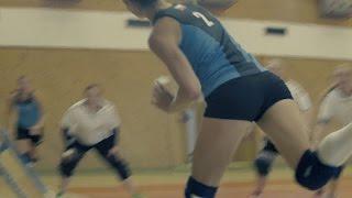 European Tchoukball Championships - Jičín 2016, Czech republic - video teaser