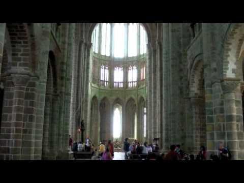 Bayeux, Mont St Michel, and Rouen France