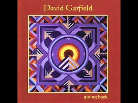 David Garfield  ~ The One With A Broken Heart ~