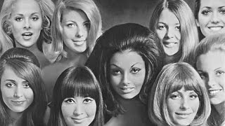 видео Прически 70-х годов, фото
