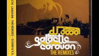 DJ 3000 - Flamuri I Popullit (Buscemi Remix)