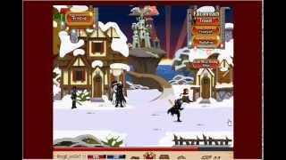 DragonFable: level up and earn gold fast !! WITHOUT USING ANY CHEATS, HACKS AND TRAINERS!