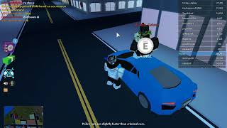 Hack Speed Roblox part 2 ( by NKP Gaming Hack )