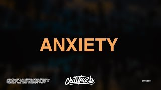 Julia Michaels, Selena Gomez - Anxiety (Lyrics)