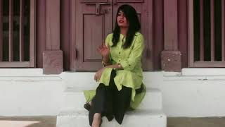 Kaun Mera || Alisha Shah || Female cover || special 26
