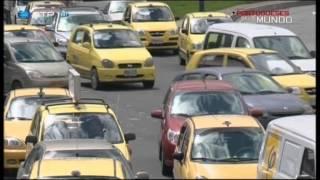 Portugueses Pelo Mundo - Bogotá Colombia