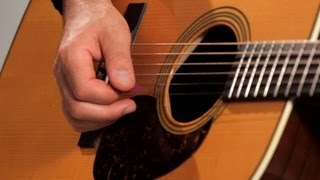 How to Play Flatpicking Style | Country Guitar