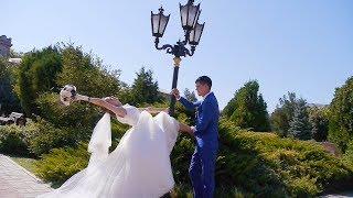 Свадебный Клип Ивана и Юлии Full HD