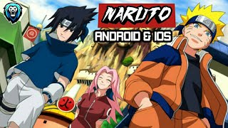 5 Best Naruto Games for Android 2017