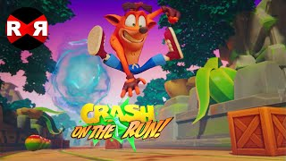 Crash Bandicoot On the Run - Android / iOS Soft Launch Gameplay