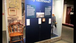 "History Museum of Western Virginia - ""An American Turing Point: The Civil War in Virginia"