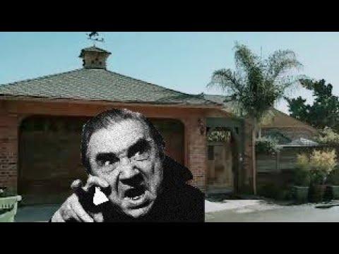 #58 (10/7/2016) The Hollywood Homes of Dracula, Bela Lugosi.