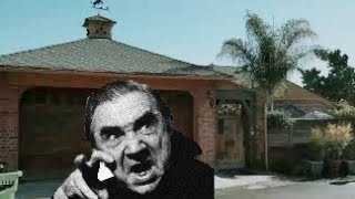 #58 The Hollywood Homes of Dracula, Bela Lugosi. (10/7/16)