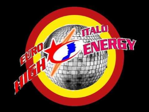 High Energy History Mix