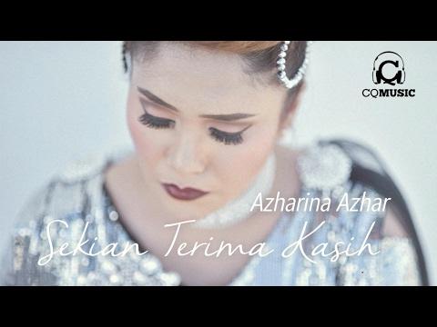 Sekian Terima Kasih - Azharina Azhar (Official Audio)