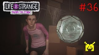 Life Is Strange: Before the Storm—Farewell #2: Dark Cavern / The Attic (Let's Play)