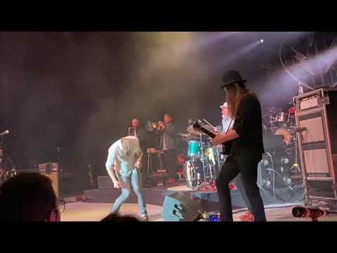 Sledgehammer - Anderson East @ The Greek Theater LA 9/27/19