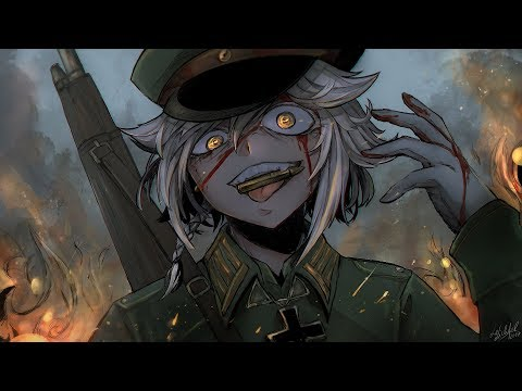 Youjo Senki 「AMV」– Same Old War