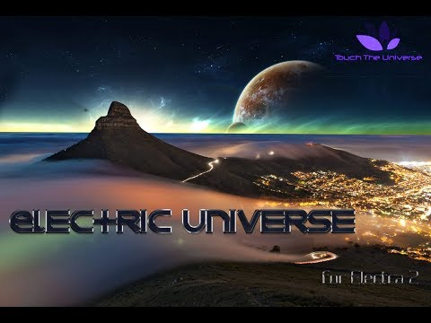 Tone 2 Electra Soundset - Electric Universe - from Touch The Universe