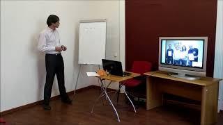 Преимущества использования bCAD на мебельном производстве. Дмитрий Сперанский