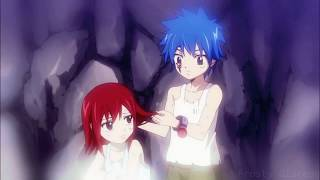 [AMV] Jellal x Erza - Without Me