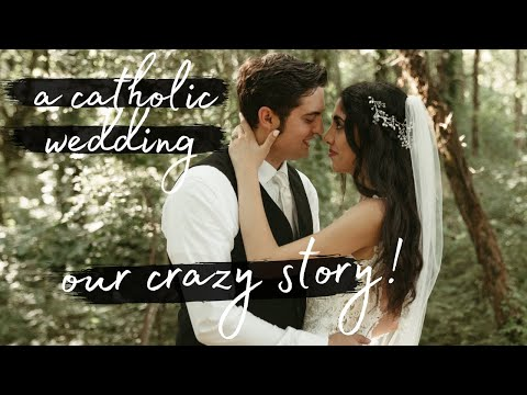 HOW GOD WROTE OUR WEDDING STORY | Everything Leading Up To Our Big Day