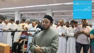 Gambar cover فضيله  الشيخ محمد جبريل من صلاه التراويح ليله الأولى من رمضان 1440