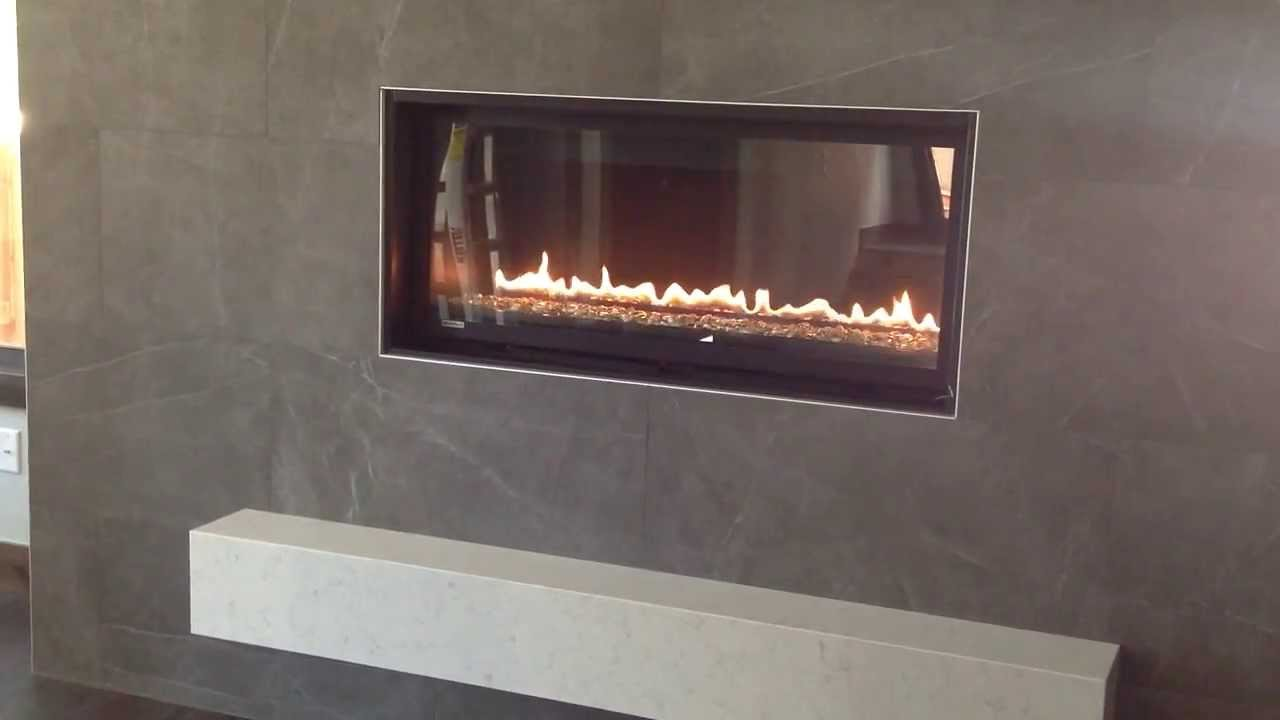 L42 Montigo By Colorado Custom Fireplace