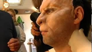 """Making Of """"Die Schöne und das Biest"""" (2012) - Teil 1"""