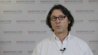 AATT study final results: allo or auto transplant for consolidation in T-cell lymphoma?