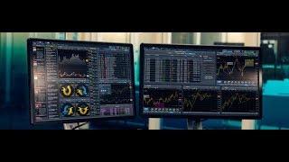 Live Trading : News (PPI & chômage), Ouverture des Marchés US puis Discours de Mario DRAGHI