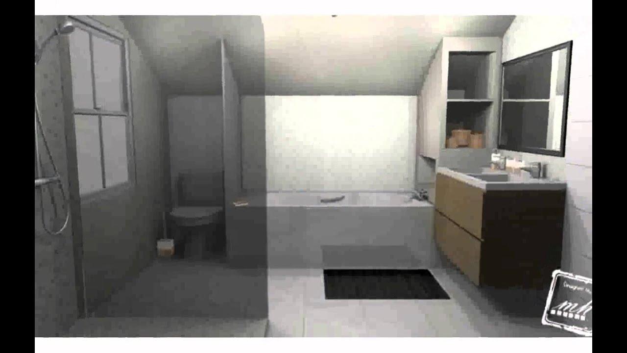 Salle bain deco youtube for Deco salle de bain youtube