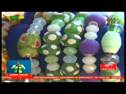 Ghana: Bead Making