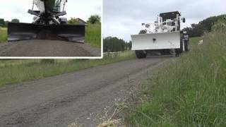 Stehr Baumaschinen GmbH | So baut man wirtschaftlich Radwege [HD] [DE]