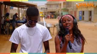 Rap challenge : (LOMOTIF)  😂 SAMBA PEUZZI feat TEE - PULL Up