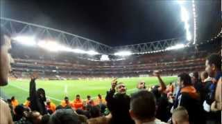 Montpellier marque à Arsenal  (by Paillou ;)