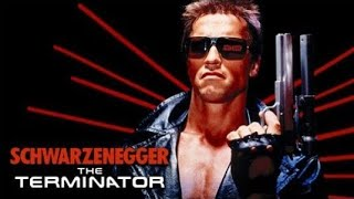 The Terminator 1984 Review - Retrospective (Terminator Dark Fate)