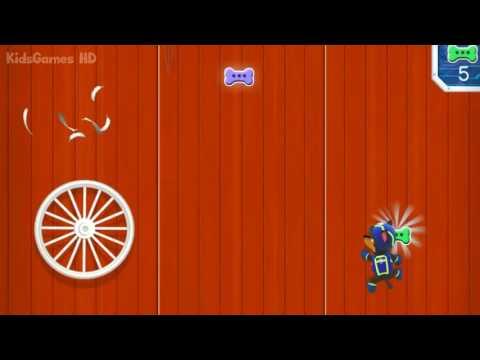 Paw Patrol Game Corn Roast Catastrophie   Nick JR English Cartoon   Paw Patrol Full Episodes 36