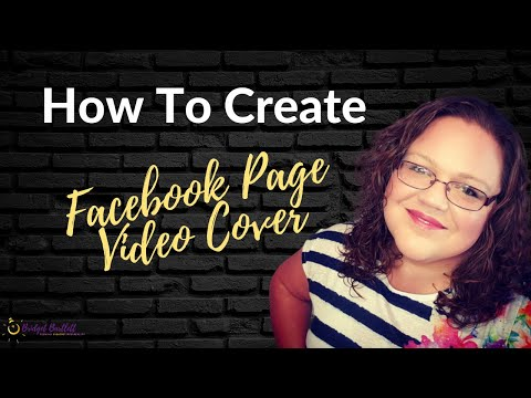 Create Facebook Cover Video In Minutes For Free
