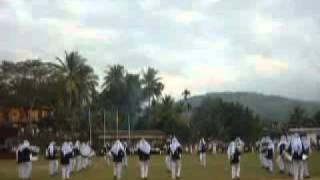GAMPOLA ZAHIRA COLLEGE Sports Meet 2012  3