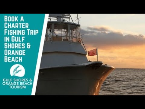 Book A Charter Fishing Trip In Gulf Shores & Orange Beach, AL | 4 Tips From Captains & Deckhands.