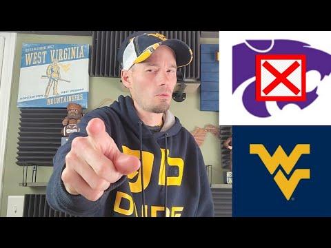West Virginia HAMMERS K-State