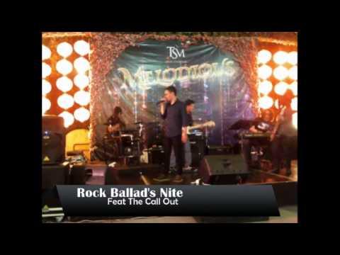 Live Music Trans Studio Mall Bandung Ballads Rock Night at Plaza FREE!!!