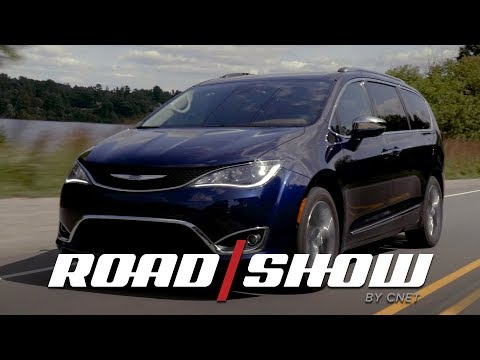 Our long-term 2017 Chrysler Pacifica crosses the 20,000-mile mark