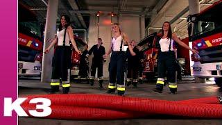 Kijk Meiden van de brandweer filmpje