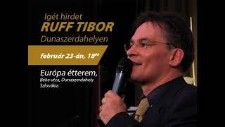 Ruff Tibor - Bibliai szimbolika