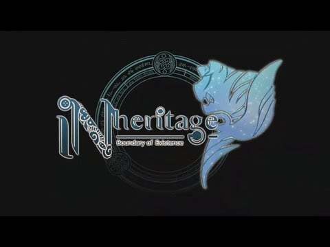 Inheritage: Boundary of Existence - Universal - HD Gameplay Trailer